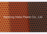 PVC Artificial Basketball Leather (HL-11)