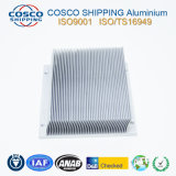Aluminium/Aluminum Heat Sink (with ISO9001: 2008 Certificated & color anodized)