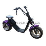 Hot New Products for 2017 at Tyre Electric Scooter Citycoco Battery Removable Citycoco