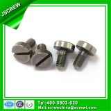 Newly Design Cup Head Slotted Machine Bolts M5