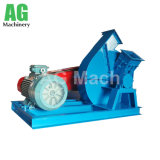 Wood Chipping Crushing Machine