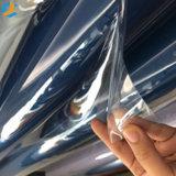 0.25mm Clear PVC Roll Clear Flexible Thin Medical Packaging PVC Film