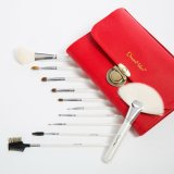 Stock 26PCS Custom Logo Professional Cosmetic Makeup Brush Set