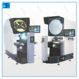 High Accuracy Optical Measurement Horizontal Profile Projector