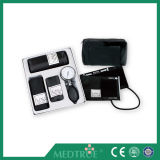 Ce/ISO Approved Medical Palm Type Aneroid Sphygmomanometer Gift Kit (MT01029301)
