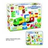 Digital Game Series DIY Toys Intelligent Buliding Bricks