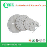 Aluminum Circuit Board LED Lighting PCB MCPCB Manufacturer (PCBA, OEM)