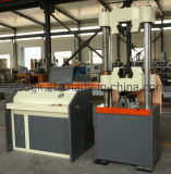 Waw-B/D Series Computer Control Hydraulic Servo Universal Testing/Test Tester/Instrument/Equipment/Machine