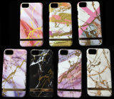 Popular Marble Design High Quality iPhone 9 Mobile Phone Cases in Cellular Phone Accessories