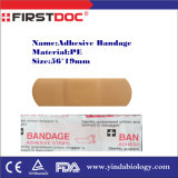 Medical Top Quality Bandage Wound Plaster, 56*19mm, Adhesive Tape
