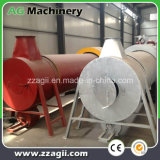 Small Rotary Dryer Biomass Sawdust Wood Chips Rotary Drum Dryer