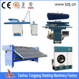 Finishing Equipment Served for Hotel/Laundry House with CE & SGS