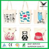 Wholesale Custom Cotton Canvas Bag Manufacture