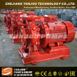 Xbd Firefighting Pump