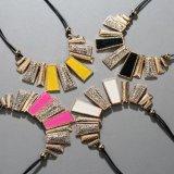 Fashion Boho Colar Vintage Maxi Accessories Jewelry Bijoux Necklace
