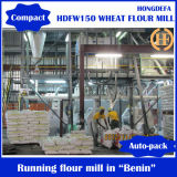 Wheat Flour Making Machine Whole Line with Auto Packing