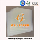 Best Price Greaseproof Paper Sheet for Food Packing