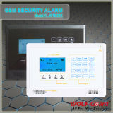 Wireless GSM Home Security Burglar Alarm System for Home Safety