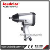 "Hot Pistol Type 1/2"" Pneumatic Impact Wrench Ui-1401"