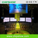 Chipshow P10 Full Color Indoor Large LED Display Video