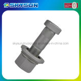 Auto Spare Parts Grade 10.9 Nut Bolt for Iveco (42117455)