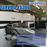 D-Es300 CNC Electro Servo Drive Turret Punch Press/Punching Machine Price