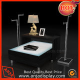 China Factory New Products MDF Clothing Display Table for Trade Show