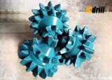IADC Codes Good Price Tricone Rotary Rock Drill Bit with Steel Tooth in Stock
