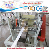 Hot Stamping Online PVC Furniture Edge Banding Production Line