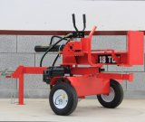 Ls18t-B1-Hbm-1 High Quality Cheap Petrol Diesel Electric Log Splitter