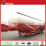 Powder Cement Transport Tanker Trailer/ Cement Bulker Carrier