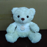 Plush Teddy Bear Stuffed Animal Toys for Sale with T Shirt and Good Prices