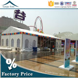 10mx20m Large Commercial Cheap Event Canopy with Ceiling Lining