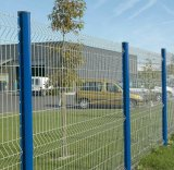 Welded Wire Mesh Fence (ZL-WMF)