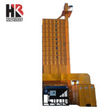 New Discharge Structure Grain Paddy Dryer Machine with Production 10-30t for Philippines