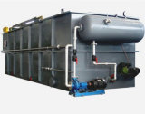 Sewage Pretreatment Machine Dissolved Air Floatation (Flat-flow type)