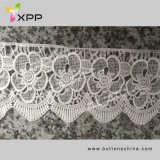 010 Over Designs Good Price New Lace Flower