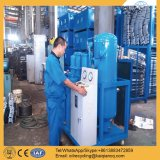 Multi-Function Vacuum Oil Filtration System