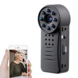 WiFi Nanny Mini Camera Car DVR