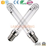 Top Quality Clear Tubular 400W 250W Sodium Lamp for Sell