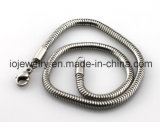316 Stainless Steel Snake Chain Bracelet Any Length Is Avialable