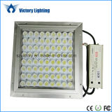 IP65 Waterproof Parking Lot/ Garage LED Canopy Light, UL 150W Gas Station Canopy Light Form Factory