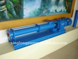 Xinglong Rotary Pump Theory and Electric Power Mono Pump