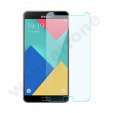 0.33mm Clear Tempered Glass Protector for A8 2016
