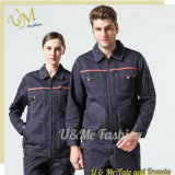 OEM Service New Design Reflective Protective Safety Workwear Uniform