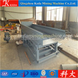 Customized Grey Gold Mining Shaking Chute