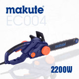 2200W Electric Power Tools Chain Saw with Big Power