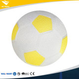 Wholesale Price High Rebounce Rubber Soccer Balls