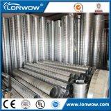 Galvanized Steel Round Air Spiral Duct