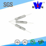 Coating Wirewound Fixed Resistor with ISO9001